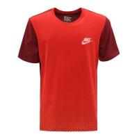 Camiseta Nike Manda Curta Tee-Av15