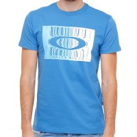 Camiseta Oakley Bar Code Tee