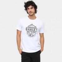 Camiseta Oakley Bicoastal Tee