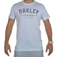 Camiseta Oakley Blend Arch Tee