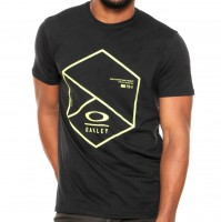 Camiseta Oakley Chopped Tee