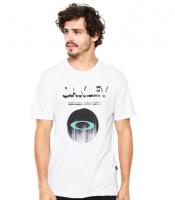 Camiseta Oakley Dry Flick Tee