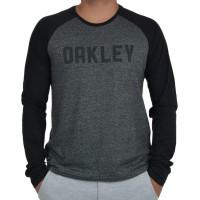 Camiseta Oakley Especial Malto Ls