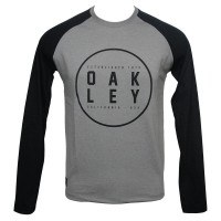 Camiseta Oakley Especial Moon Logo 2.0