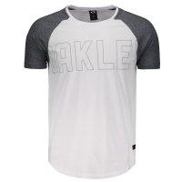 Camiseta Oakley Especial Séries Rag