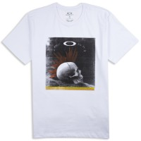 Camiseta Oakley Grass Tee