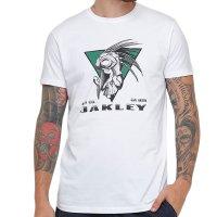 Camiseta Oakley Iconic Tee