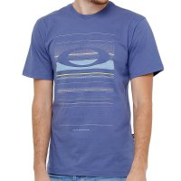 Camiseta Oakley Long View Tee