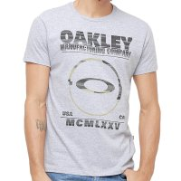 Camiseta Oakley Seeing Double Elipse Tee