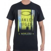 Camiseta Oakley Signboard Tee