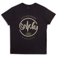 Camiseta Oakley Single Line Tee