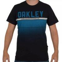 Camiseta Oakley Skyscrapper Tee