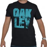 Camiseta Oakley Storm Zone Tee