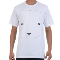 Camiseta Oakley Tracked Tee