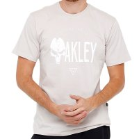 Camiseta Oakley Upperskull Tee