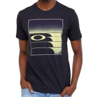Camiseta Oakley Vector Series Tee
