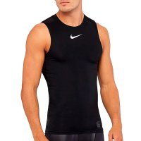 Regata Nike Pro Top Compression