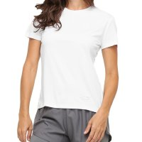 Camiseta Speedo Interlock Uv50 Feminina