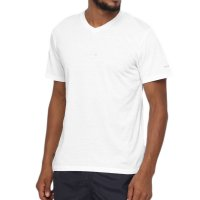 Camiseta Speedo V Neck Polycotton Uv50
