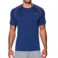 Camiseta Under Armour Tech Ss