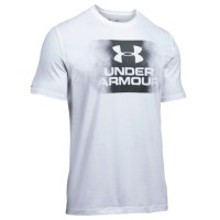 Camiseta Under Armour Ua Overspray