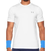 Camiseta Under Armour Raid Ss Brazil Masculina