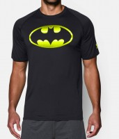 Camiseta Under Armour Batman 2.0 Loose