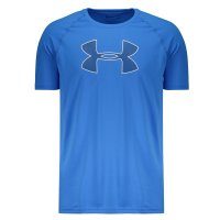 Camiseta Under Armour Brazil Big Logo
