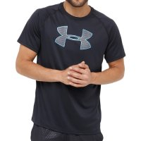 Camiseta Under Armour Brazil Big Logo Ss