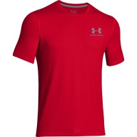 Camiseta Under Armour CC Left Chest Lockup M - Masculina