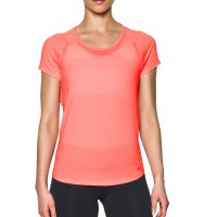 Camiseta Under Armour Fly By Feminina