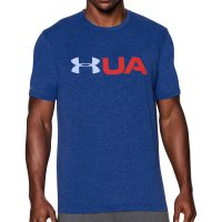 Camiseta Under Armour Shift Graphic Masculino