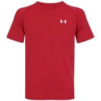 Camiseta Under Armour Ua Tech Ss Tee Brazil