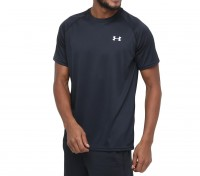 Camiseta Under Armour Ua Tech Ss Tee Brazil