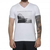 Camiseta Vlcs Muscle Roda