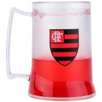 Caneca CCM-TIMES Flamengo Gel