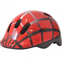 Capacete Poker Bike Out Mold Kids
