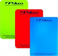 Cartão Arbitro Poker Futsal Oficial