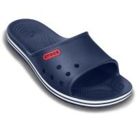 Chinelo Crocs Crocband Lopro Slide