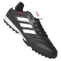 Chuteira Futebol Society Adidas Copa 17 Tf Cor: PTO/BCO - Tam: 38