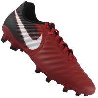 Chuteira Futebol Nike Tiempo Ligera Iv Fg