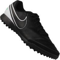 Chuteira Nike Society Tiempox Gênio 2 Leather TF