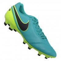 Chuteira Nike Tiempo Genio Ii Leather Fg