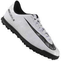 Chuteira Society Nike Mercurial Vortex 3 Cr7 Tf Infantil