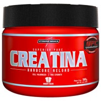 CREATINA BODY SIZE INTEGRAL MEDICA