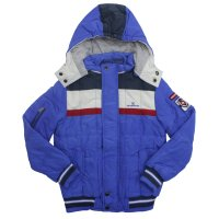 Jaqueta Kevingston Campera Ushuaia