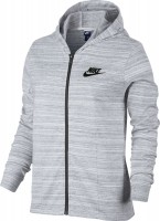 Jaqueta Feminina Nike Advance 15 Jacket Knit