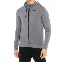 JAQUETA DRI-FIT TRAINING FLEECE FZ NIKE
