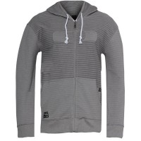 Jaqueta Oakley Square O Stripe Fleece
