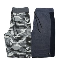 Kit c/2 Bermudas Premium Collection